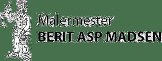 Malermester Berit Asp Madsen